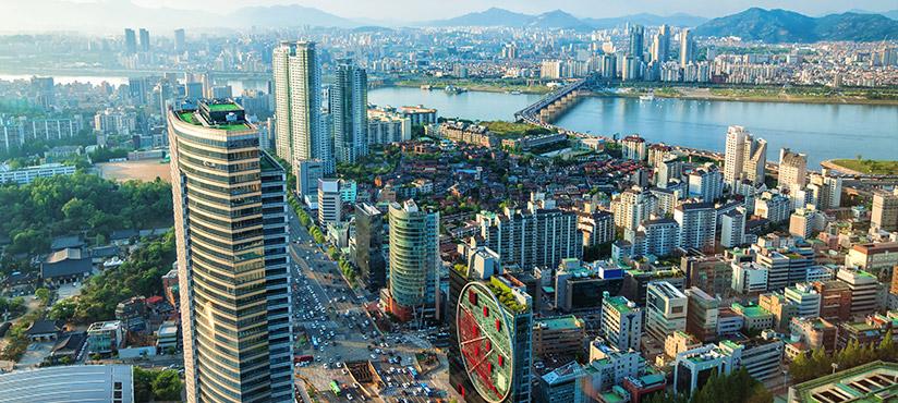 Vacances en Corée Voyage en Corée Séjour en Corée