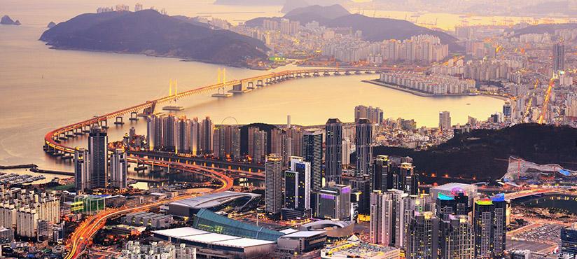Voyage en Corée Séjour en Corée Circuit en Corée