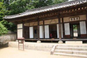 Circuit découverte en Corée une maison traditionnelle un voyage routedelacoree.com