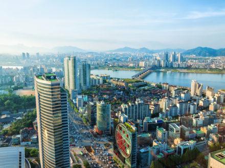 Vacances en Corée Voyage à Séoul Circuit découverte Corée du Sud - Gallery2