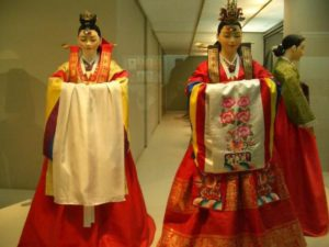 Séjour en Corée musée Suwon pour routedelacoree.com